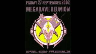 Live @ Megarave Reunion 27-09-02 Early Hardcore mix