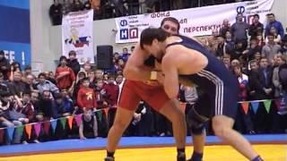 Гран-при Ивана Поддубного (2007) - 2
