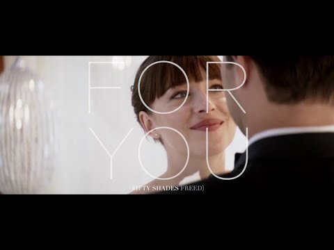 Cover Lagu Liam Payne & Rita Ora - For You (Teaser) • Fifty Shades Freed STAFABAND