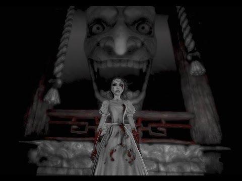 Alice: Madness Returns Часть 1 Возвращение в Страну Чудес