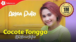 Arlida Putri - Cocote Tonggo (Official Music Video)
