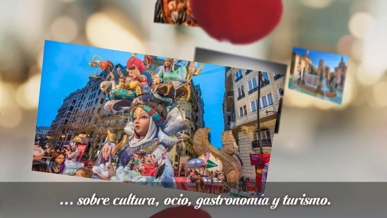 Agenda Valencia