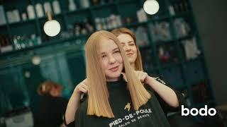 SPA догляд за волоссям Харків