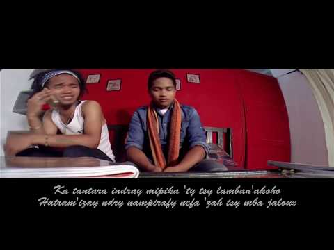 Ny Foko Lasany Any (clip HD/ Lyrics) ARIONE JOY & RAK ROOTS