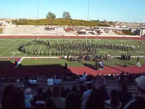 Del Valle High School UIL 2009 - YouTube
