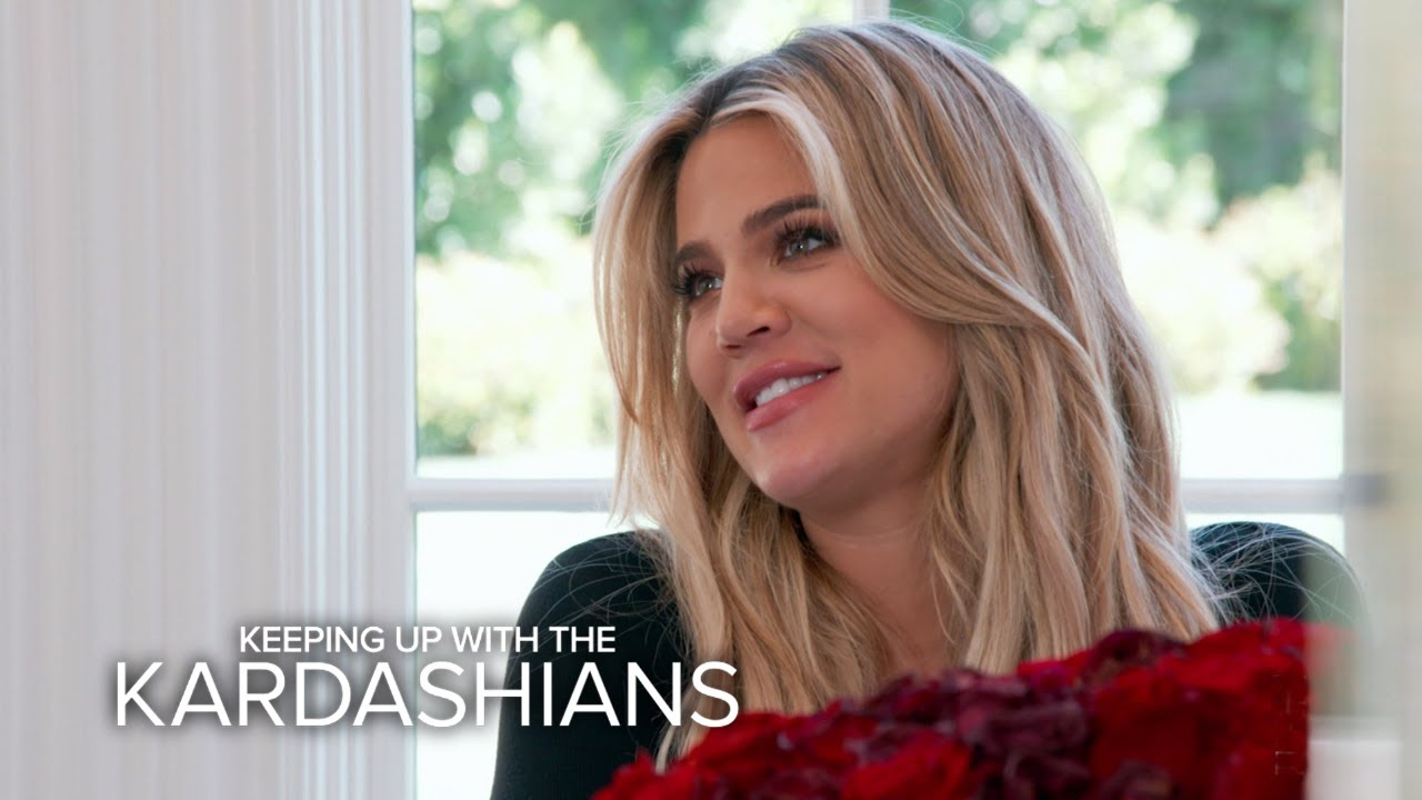 KUWTK | Which Sister Will Khloé Kardashian Pick to Be True's Legal Guardian? | E!