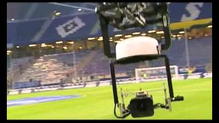 spidercam promotional video english