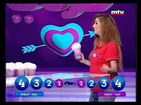 Saalo Marteh - Game 5 - 21/11/2014