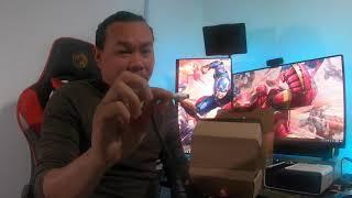 Apex Vlog 06/06/2021 [Apex Unbox] - Unboxing & Test Projector Murah - W10 screenshot 4