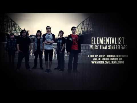 "Elementalist ""Voids"" Final Song Release"