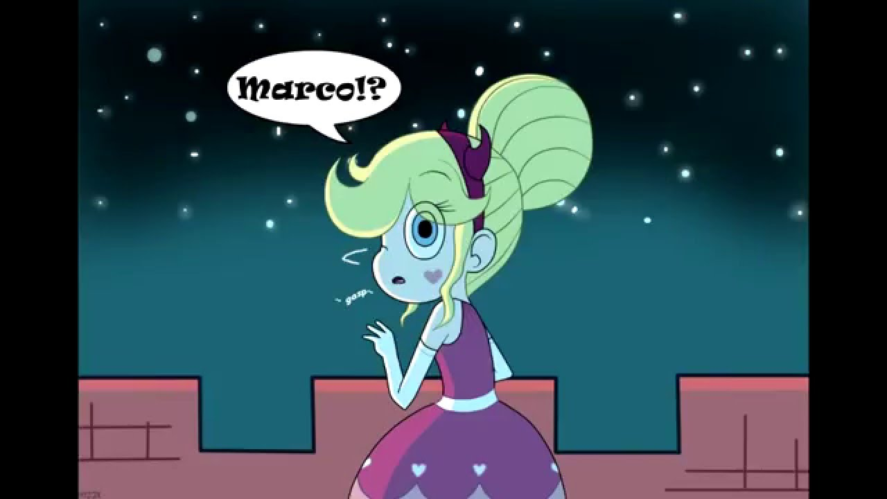Star x Marco - Comic (#9) Parte 1 - YouTube