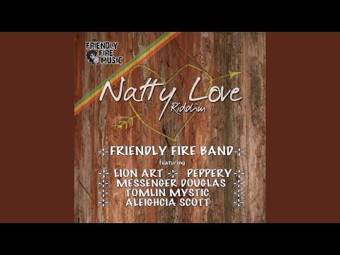 Natty Love (Riddim)