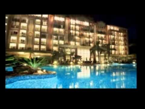 Hotel bonalba con spa y ofertas de relax en alicante for Hotel ortigia con spa