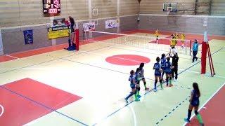 Pallavolo U12 femminile - Pol. Vedanese  vs  Volley Sovico