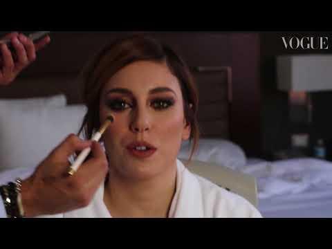 Beauty Moments con Blanca Suárez de Las Chicas Del Cable