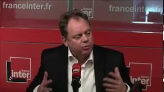 France Télévisions : les quatre vérités du directeur de l'information