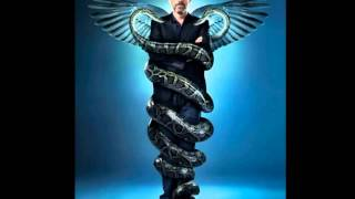 House Md Soundtrack - (Massive attack- tear drop) theme song