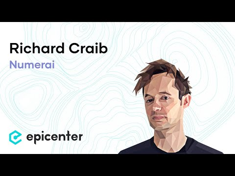 #191 Richard Craib: Numerai - A Revolutionary Hedge Fund Built on Blockchain and AI