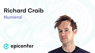#191 Richard Craib: Numerai - A Revolutionary Hedge Fund Built on Blockchain and AI