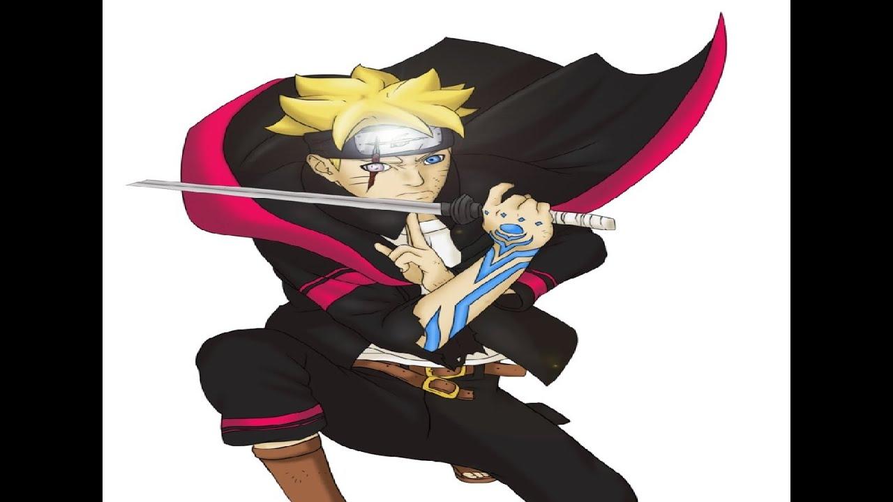 A  Terceiro Raikage further Link And Cloud Vs Naruto And Sasuke 1651224 also Sasuke Shippuden Gif besides Watch furthermore Borutosarada Vs Narutosasuke 1699300. on boruto uzumaki chidori
