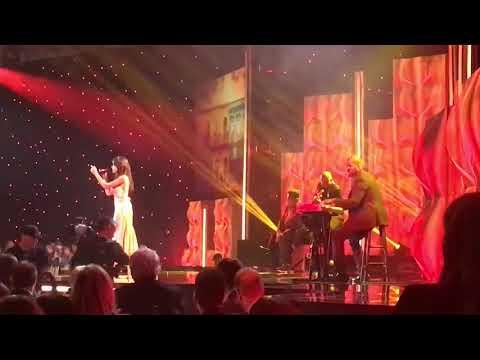 Havana (Acoustic Version) - Camila Cabello - Live in Billboard Women in Music Awards 2017