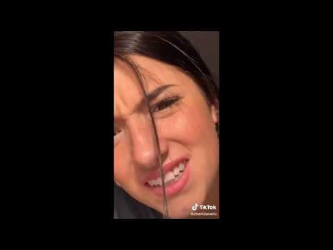 Charli D'amelio's Most Viewed TikToks April 2020 - YouTube