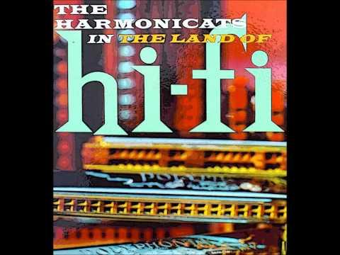 The Harmonicats - Malagueña