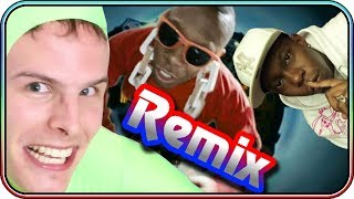 Bonkers - I'm Gay Remix