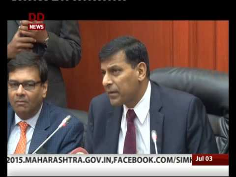 Greece crisis will not hit Indian Economy: RBI Governor