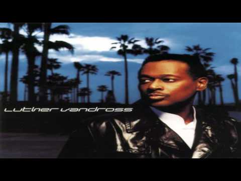 Luther Vandross ~ Grown Thangs (432 Hz ) Produced by Babyface