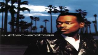 Watch Luther Vandross Grown Thangs video