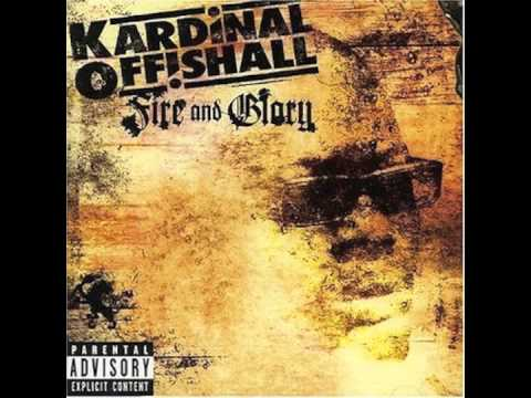 """Kardinal Offishall - """"Last Standing Soldier"""" OFFICIAL VERSION"""