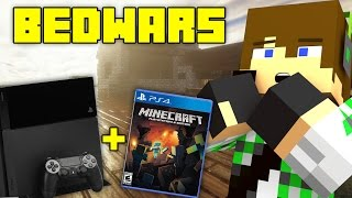 VI REGALO PS4 + MINECRAFT - PROTOCOLLO FANTASMA - Minecraft Bedwars