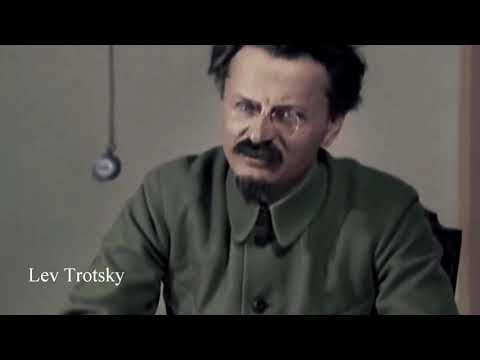 The Genocide of Russia's Old Believers (Bolshevik revolution)