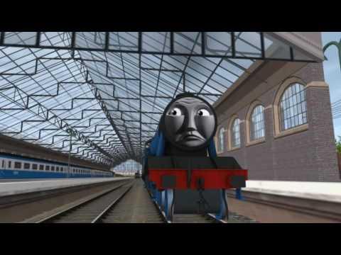 Clinchfield Curse - Long Black Train
