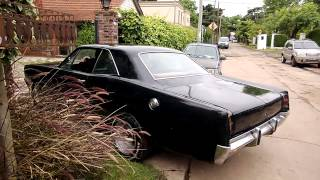 dodge polara rt negra 2 11 13 negra