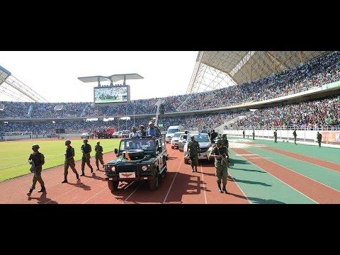 Patriotic Front, Copperbelt Mega Rally!
