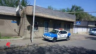 armtimes com/ Տարոն Մարգարյանի շտաբը ողջ գիշեր հսկել են Ելք դաշինքի անդամներն ու ոստիկանները