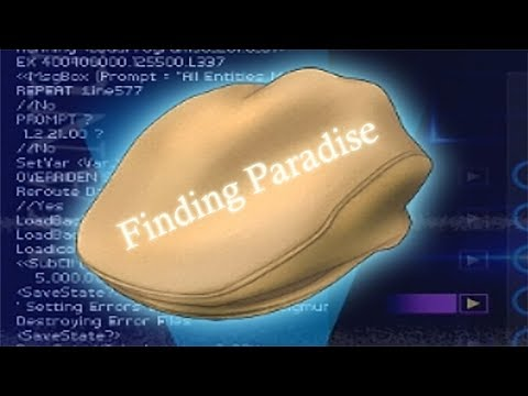 видео: ДЕДОВСКИЕ ВОСПОМИНАНИЯ  Finding Paradise #2