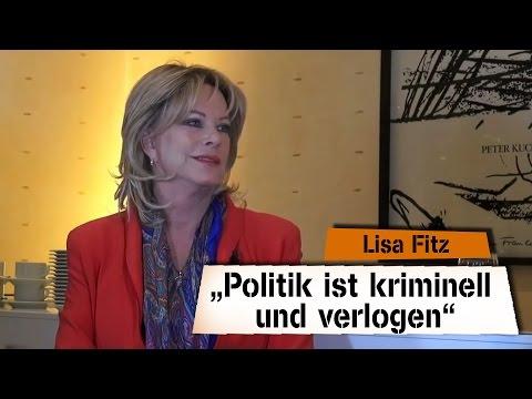 """""""Die Politik ist so dermaßen kriminell und verlogen"""