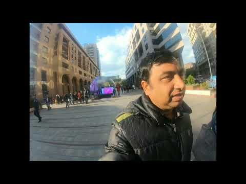 Tour To Republic Square Armenia