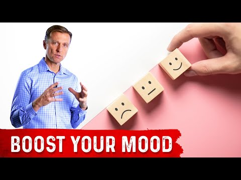 Boost Your Mood With Negative Ions