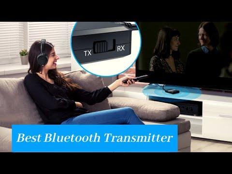 10 Best Bluetooth Transmitter 2020