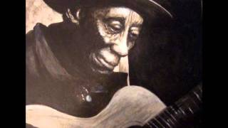 Mississippi John Hurt - Do Lord Remember Me