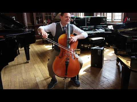 Classic FM   Bach… with added joy 😀 😀 😀 – performed by     Facebook