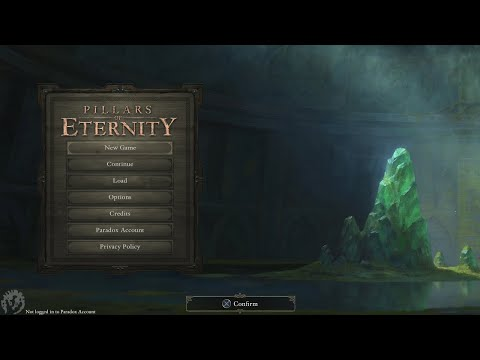 Pillars Of Eternity - Complete Edition - DLC The White March Part I - Ending |