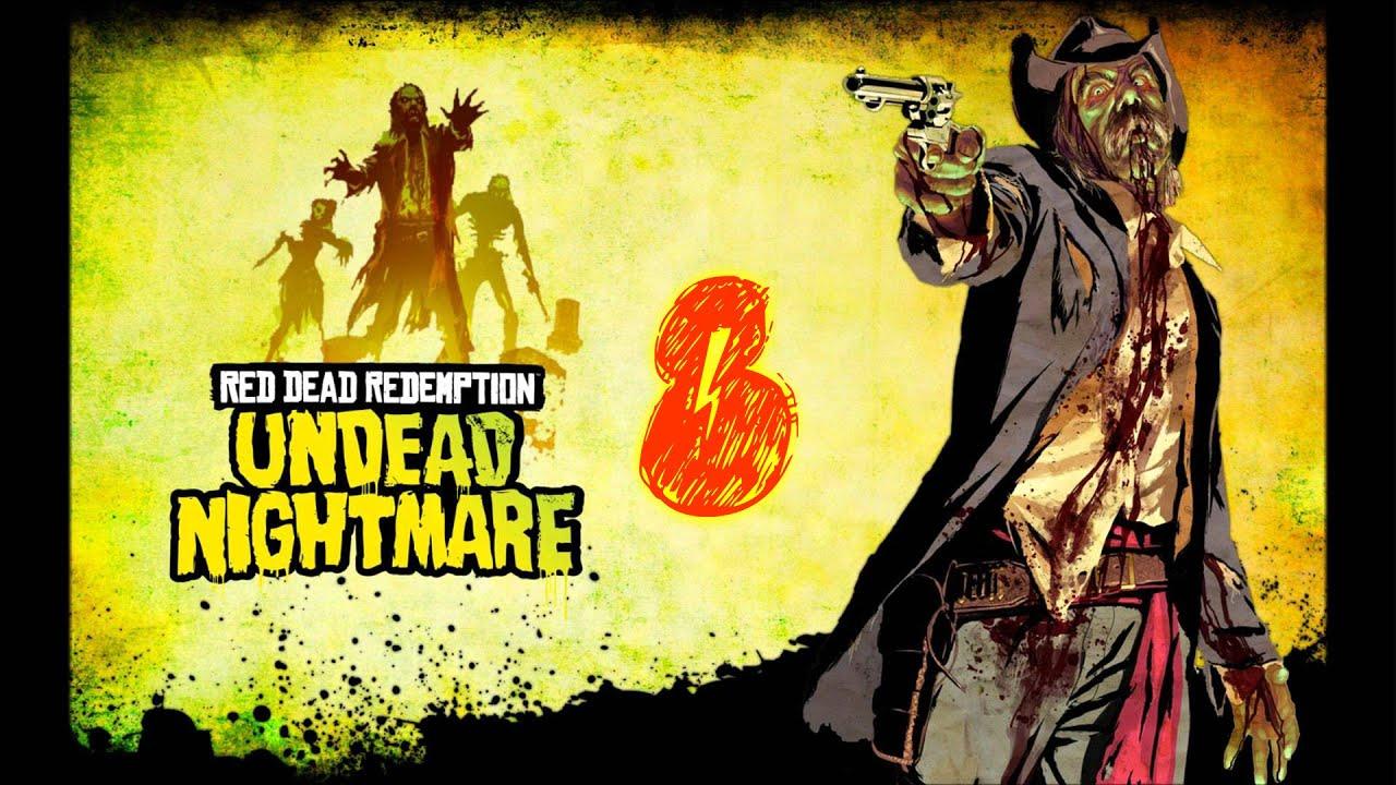 Red Dead Redemption Undead Nightmare Gameplay En Espanol 8 Youtube