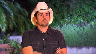 Macy's 4th Of July Fireworks Spectacular 2015: Brad Paisley Interview