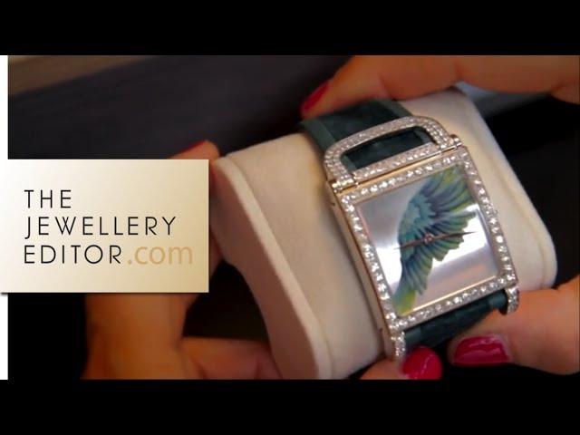 Baselworld 2013: Craftsmanship of watches
