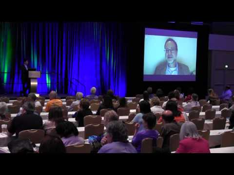 2013 Atlanta - Opening Keynote - Seth D. Ginsberg